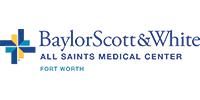 Baylor Scott & White All Saints
